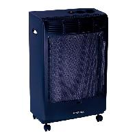 Genie Thermique - Climatique - Chauffage Chauffage d'appoint a catalyse CR 5000