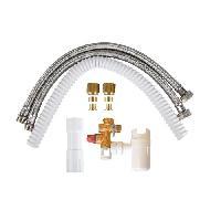Genie Thermique - Climatique - Chauffage DIPRA Kit chauffe-eau universel - PER