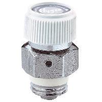 Genie Thermique - Climatique - Chauffage DIPRA Purgeur automatique Disques de fibres - 5-10