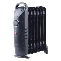 Genie Thermique - Climatique - Chauffage DX DREXON Chauffage Mini bain d'huile 850W
