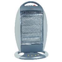Genie Thermique - Climatique - Chauffage DX DREXON Chauffage radiant halogene 1200W