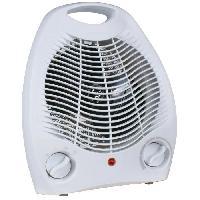 Genie Thermique - Climatique - Chauffage DX DREXON Chauffage soufflant fixe 2000W