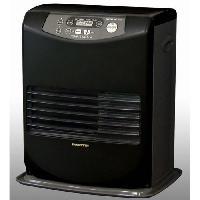Genie Thermique - Climatique - Chauffage INVERTER 5008 - 3200 watts - Poele a pétrole électronique - Programmation 24H - Détecteur de CO2 - Sécurité Enfants