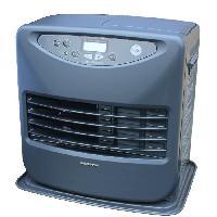 Genie Thermique - Climatique - Chauffage INVERTER 5728 Poele a pétrole électronique 3200 W réservoir 7.2 L