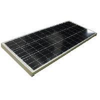 Genie Thermique - Climatique - Chauffage Panneau solaire Caravaning E-ssential - 80 Watts - Generique