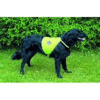 Gilet De Sauvetage - Securite TRIXIE Gilet de securite M pour chien