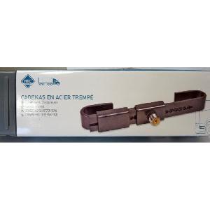 Gilet De Securite - Kit De Securite - Triangle De Securite Cadenas container Shutlok en acier - ADNAuto