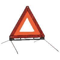 Gilet De Securite - Kit De Securite - Triangle De Securite Triangle de securite Homologue norme E11 - ADNAuto