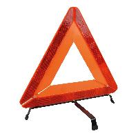 Gilet De Securite - Kit De Securite - Triangle De Securite Triangle de signalisation modele lourd approbation E