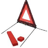 Gilets et Securite Triangle de Signalisation - Securite routiere - ADNAuto