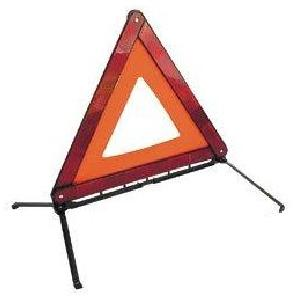 triangle de signalisation  securite routiere