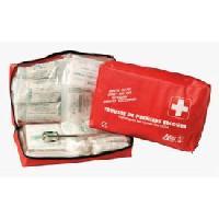 Gilets et Securite Trousse de premiers secours 2707300