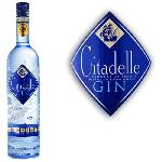Gin Citadelle 70cl 44° Generique