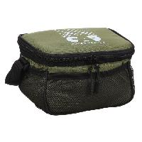 Glaciere - Sac Isotherme - Accumulateur De Froid CAO CAMPING Sac isotherme Urban - 4 L - Vert kaki