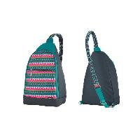 Glaciere - Sac Isotherme - Accumulateur De Froid THERMOS Sac a dos bandouliere Raya Peacock Sling