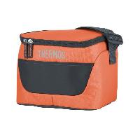 Glaciere - Sac Isotherme - Accumulateur De Froid THERMOS Sac isotherme New Classic - 5 L - Corail