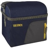 Glaciere - Sac Isotherme - Accumulateur De Froid Thermos 176315 Sac isotherme THERMOS Radiance-Bleu-6.5L