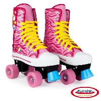 Glisse Urbaine FUNBEE Colors - Patins a Roulettes Taille 33 - D'arpeje Outdoor