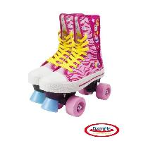 Glisse Urbaine FUNBEE Colors - Patins a Roulettes Taille 35