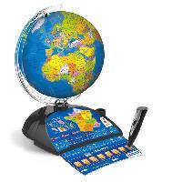 Globe Terrestre Exploraglobe Connect Le globe interactif evolutif