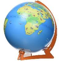 Globe Terrestre TIPTOI Mon 1er Globe Interactif