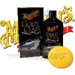 Gold Class Carnauba Plus - Cire Lustrante 473ml