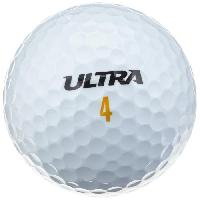 Golf Balle de Golf Ultra 24 Pack