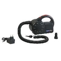 Gonfleur - Pompe - Accessoires CAMPINGAZ Pompe Quickpump Rechargeable