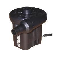 Gonfleur - Pompe - Accessoires JOBE Pompe Air Pump - 12V