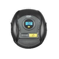 Gonfleurs et Pompes Compresseur Dair Digital 12v Ring