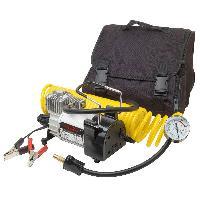 Gonfleurs et Pompes Compresseur a air - Semi-Pro - 150Psi - 12V - ADNAuto