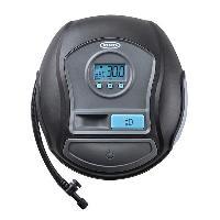 Gonfleurs et Pompes Compresseur air Bluetooth Digital Automatique 12v Ring