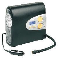 Gonfleurs et Pompes Compresseur air digital automatique