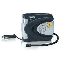 Gonfleurs et Pompes Compresseur d'air Analogique 12 V 35 PSI