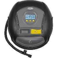 Gonfleurs et Pompes Compresseur digital 12V RING RTC600 avec prereglage de la pression