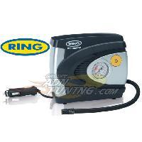 Gonfleurs et Pompes Compresseur pneumatique analogique 7 bars - 12v - Ring