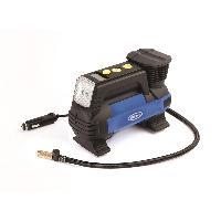 Gonfleurs et Pompes Compresseur pneumatique digital programmable - 12VDC - 180W compatible avec 4 x 4 double motorisation