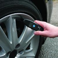 Gonfleurs et Pompes Controleur de pression des pneus digital - ADNAuto
