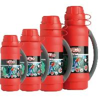 Gourde - Bidon - Porte Gourde THERMOS Premier bouteille isotherme - 0.5L - Rouge