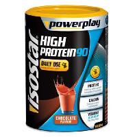 Gouter Minceur - Collation Minceur - Gateau Minceur ISOSTAR Poudre de High Protein 90 - 400 g - Generique