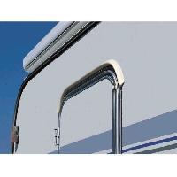 Gouttiere - Porte-tube FIAMMA Gouttiere Drip-Stop 75 cm