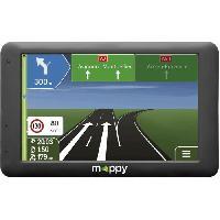 Gps Auto - Module - Boitier De Navigation GPS 5p avec Dashcam integree ULTI X580DACA