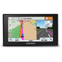 Gps Auto - Module - Boitier De Navigation GPS DriveSmart 51 Europe LMT-S