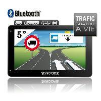 Gps Auto - Module - Boitier De Navigation GPS Snooper Truckmate PL5200