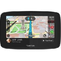 Gps Auto - Module - Boitier De Navigation GPS TOMTOM Go 520 Monde Bluetooth - carto gratuite a vie