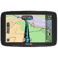 Gps Auto - Module - Boitier De Navigation TOM TOM Gps - START 52 Europe 49 Zones de danger