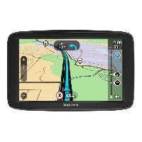 Gps Auto - Module - Boitier De Navigation TOM TOM Gps - START 62 Europe 49 Pays TMC