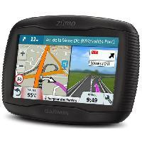 Gps Auto - Module - Boitier De Navigation Zumo 345LM GPS Moto 4.3 Carte Europe de l'Ouest -24 Pays