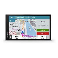 Gps GARMIN - GPS DriveSmart 66 EU MT-D