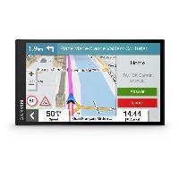 Gps GARMIN - GPS DriveSmart 76 EU MT-D